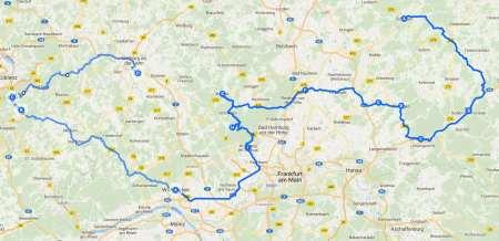 Vogelsberg Taunus Limburg 11 2013
