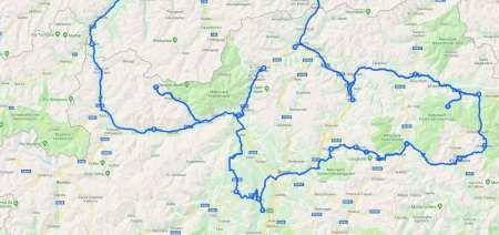 Teil 2 Südtirol